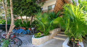 NEX-11278 - Departamento en Venta en Aldea Zama, CP 77760, Quintana Roo, con 2 recamaras, con 2 baños, con 113 m2 de construcción.