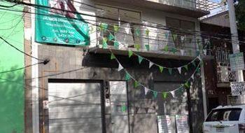 NEX-8036 - Departamento en Venta en Santa María la Ribera, CP 06400, Ciudad de México, con 2 recamaras, con 1 baño, con 67 m2 de construcción.