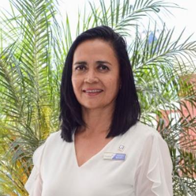Marcela Mendoza Pananá