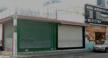 NEX-11631 - Local en Renta en Bonampak, CP 29025, Chiapas, con 1 recamara, con 1 medio baño, con 35 m2 de construcción.