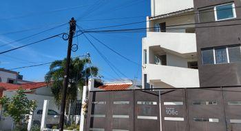 NEX-22843 - Departamento en Renta en Los Laureles, CP 29020, Chiapas, con 3 recamaras, con 2 baños, con 110 m2 de construcción.