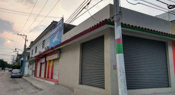 NEX-29686 - Local en Renta en Bonampak Norte, CP 29030, Chiapas, con 1 recamara, con 1 medio baño, con 35 m2 de construcción.