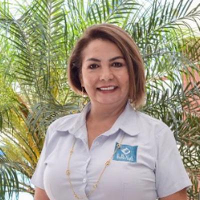 Eblin Vázquez Morales