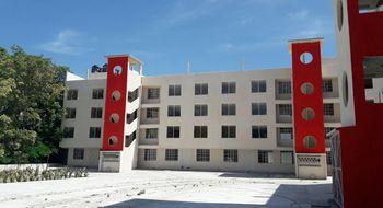 NEX-11321 - Departamento en Venta en La Floresta, CP 29045, Chiapas, con 3 recamaras, con 2 baños, con 73 m2 de construcción.