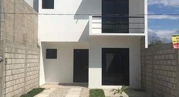 NEX-12739 - Casa en Venta en Plan de Ayala Ampliación Sur, CP 29057, Chiapas, con 3 recamaras, con 2 baños, con 1 medio baño, con 110 m2 de construcción.