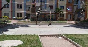 NEX-16010 - Departamento en Venta en Bicentenario, CP 29055, Chiapas, con 2 recamaras, con 1 baño, con 50 m2 de construcción.