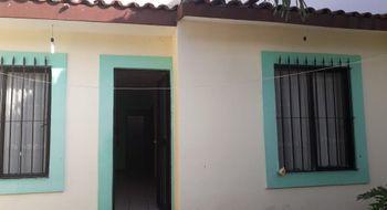 NEX-25601 - Casa en Renta en Terán, CP 29050, Chiapas, con 2 recamaras, con 1 baño, con 80 m2 de construcción.