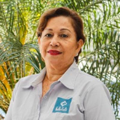 Josefina Perez Landero