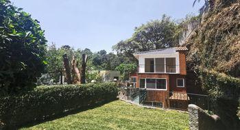 NEX-25668 - Casa en Renta en Rancho Cortes, CP 62120, Morelos, con 3 recamaras, con 2 baños, con 1 medio baño, con 170 m2 de construcción.