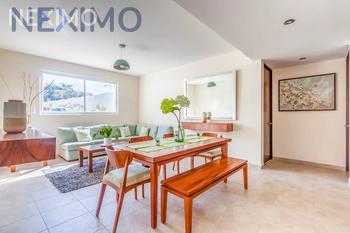NEX-39123 - Departamento en Venta, con 2 recamaras, con 2 baños, con 65 m2 de construcción en Jiquilpan, CP 62170, Morelos.