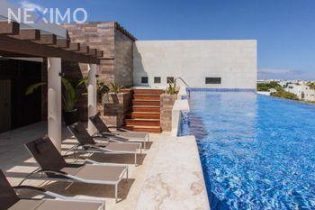 NEX-46500 - Departamento en Venta, con 1 recamara, con 1 baño, con 30 m2 de construcción en Calica, CP 77710, Quintana Roo.
