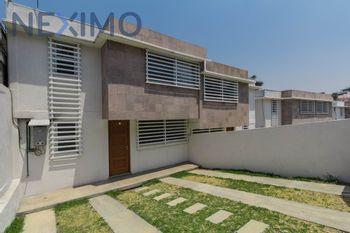 NEX-9524 - Casa en Venta en Burgos, CP 62584, Morelos, con 3 recamaras, con 2 baños, con 111 m2 de construcción.