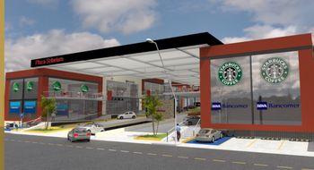 NEX-13379 - Local en Renta en Ciudad del Sol, CP 76116, Querétaro, con 1 baño, con 57 m2 de construcción.
