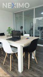 NEX-30766 - Oficina en Renta, con 1 recamara, con 1 baño, con 12 m2 de construcción en Vallejo, CP 07870, Ciudad de México.