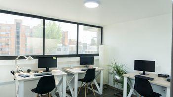 NEX-9579 - Oficina en Renta en Vallejo, CP 07870, Ciudad de México, con 1 medio baño, con 12 m2 de construcción.