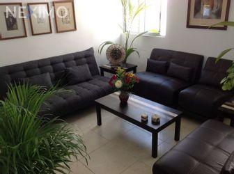 NEX-12534 - Departamento en Venta en Punta Estrella, CP 77723, Quintana Roo, con 2 recamaras, con 2 baños, con 70 m2 de construcción.