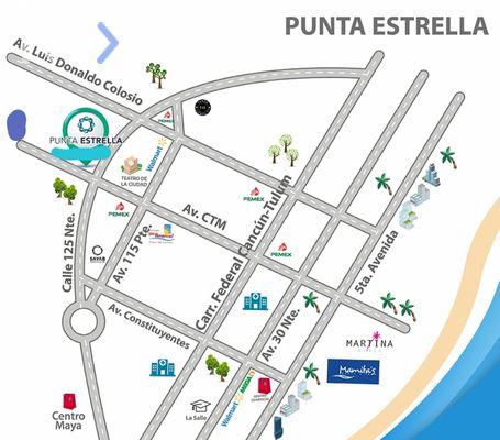 Departamento en Renta en Punta Estrella, Solidaridad, Quintana Roo   NEX-12534   Neximo   Foto 1 de 5