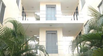 NEX-15416 - Departamento en Renta en Punta Estrella, CP 77723, Quintana Roo, con 2 recamaras, con 2 baños, con 75 m2 de construcción.