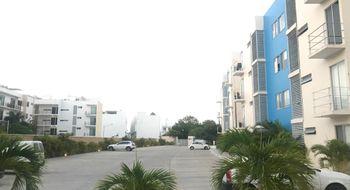 NEX-16309 - Departamento en Renta en Punta Estrella, CP 77723, Quintana Roo, con 2 recamaras, con 2 baños, con 80 m2 de construcción.