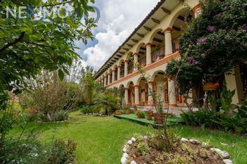 NEX-46141 - Hotel en Venta, con 50 recamaras, con 52 baños, con 4 medio baños, con 2200 m2 de construcción en Guadalupe, CP 29230, Chiapas.