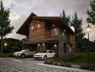 NEX-47594 - Casa en Venta, con 3 recamaras, con 3 baños, con 1 medio baño, con 182 m2 de construcción en Lomas de Huitepec, CP 29263, Chiapas.