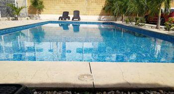 NEX-8964 - Departamento en Renta en Punta Estrella, CP 77723, Quintana Roo, con 2 recamaras, con 2 baños, con 70 m2 de construcción.
