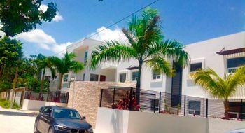 NEX-13838 - Departamento en Renta en Álamos I, CP 77533, Quintana Roo, con 2 recamaras, con 1 baño, con 100 m2 de construcción.