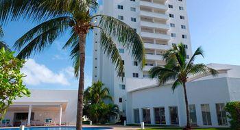 NEX-25993 - Departamento en Renta en Vitalá, CP 77535, Quintana Roo, con 2 recamaras, con 2 baños, con 80 m2 de construcción.