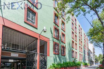 NEX-11970 - Departamento en Venta, con 2 recamaras, con 1 baño, con 56 m2 de construcción en Buenavista, CP 06350, Ciudad de México.