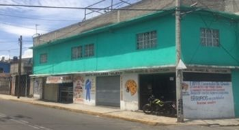 NEX-12866 - Casa en Venta en El Triángulo, CP 09769, Ciudad de México, con 3 recamaras, con 2 baños, con 1 medio baño, con 165 m2 de construcción.