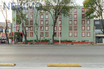 NEX-28914 - Departamento en Venta, con 2 recamaras, con 1 baño, con 45 m2 de construcción en Guerrero, CP 06300, Ciudad de México.