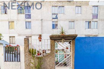 NEX-37352 - Departamento en Venta en Nueva Oriental Coapa, CP 14300, Ciudad de México, con 4 recamaras, con 1 baño, con 69 m2 de construcción.