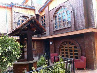 NEX-37625 - Casa en Venta, con 7 recamaras, con 6 baños, con 1 medio baño, con 567 m2 de construcción en Lomas de San Lorenzo, CP 09780, Ciudad de México.