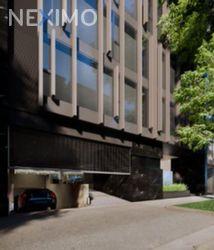 NEX-41779 - Oficina en Venta en Polanco I Sección, CP 11510, Ciudad de México, con 1 recamara, con 75 m2 de construcción.