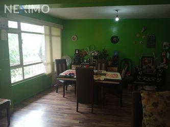 NEX-46375 - Departamento en Venta, con 2 recamaras, con 1 baño, con 99 m2 de construcción en Narvarte Poniente, CP 03020, Ciudad de México.