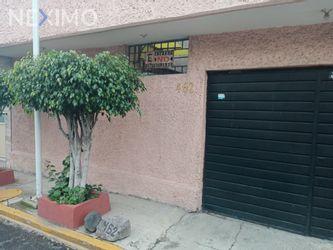 NEX-50281 - Departamento en Renta, con 1 recamara, con 1 baño, con 12 m2 de construcción en Militar Marte, CP 08830, Ciudad de México.