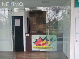 NEX-54479 - Local en Renta, con 1 recamara, con 3 m2 de construcción en Banjidal, CP 09450, Ciudad de México.