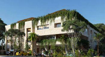 NEX-13654 - Departamento en Venta en La Veleta, CP 77760, Quintana Roo, con 2 recamaras, con 2 baños, con 58 m2 de construcción.