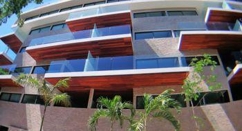 NEX-14017 - Departamento en Venta en Playa del Carmen Centro, CP 77710, Quintana Roo, con 1 recamara, con 1 baño, con 1 medio baño, con 83 m2 de construcción.