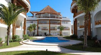 NEX-14074 - Departamento en Venta en Playa del Carmen Centro, CP 77710, Quintana Roo, con 2 recamaras, con 2 baños, con 1 medio baño, con 180 m2 de construcción.