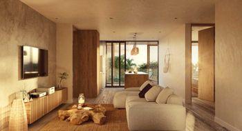 NEX-14620 - Departamento en Venta en Cobá, CP 77793, Quintana Roo, con 1 recamara, con 1 baño, con 42 m2 de construcción.