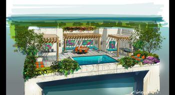 NEX-18419 - Departamento en Venta en Zazil Ha, CP 77720, Quintana Roo, con 3 recamaras, con 3 baños, con 1 medio baño, con 195 m2 de construcción.