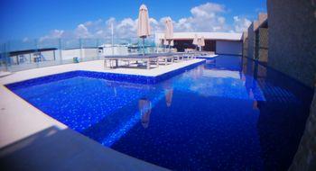 NEX-9964 - Departamento en Venta en Zazil Ha, CP 77720, Quintana Roo, con 1 recamara, con 1 baño, con 1 medio baño, con 83 m2 de construcción.
