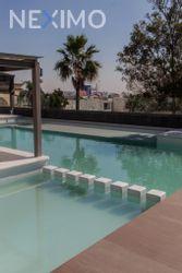 NEX-40736 - Departamento en Renta en Puerta de Hierro, CP 45116, Jalisco, con 2 recamaras, con 2 baños, con 98 m2 de construcción.