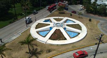 NEX-10448 - Oficina en Renta en Cancún Centro, CP 77500, Quintana Roo, con 1 recamara, con 2 medio baños, con 41 m2 de construcción.