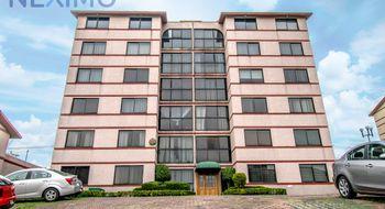 NEX-12036 - Departamento en Venta en Lomas Verdes (Conjunto Lomas Verdes), CP 53120, México, con 3 recamaras, con 3 baños, con 120 m2 de construcción.