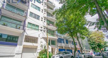 NEX-16969 - Departamento en Venta en Narvarte Poniente, CP 03020, Ciudad de México, con 2 recamaras, con 2 baños, con 65 m2 de construcción.