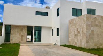 NEX-10111 - Casa en Venta en Dzityá, CP 97302, Yucatán, con 3 recamaras, con 3 baños, con 1 medio baño, con 170 m2 de construcción.