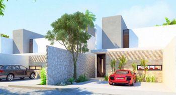 NEX-10114 - Casa en Venta en Conkal, CP 97345, Yucatán, con 3 recamaras, con 3 baños, con 1 medio baño, con 162 m2 de construcción.