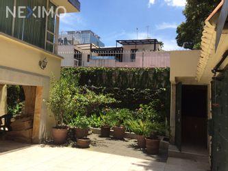 NEX-10553 - Oficina en Renta, con 4 baños, con 3 medio baños, con 550 m2 de construcción en Guadalupe Inn, CP 01020, Ciudad de México.